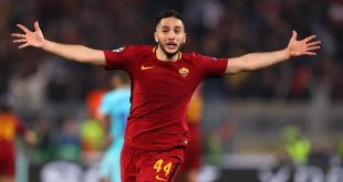 AS Roma, Kostas Manolas, Manchester United