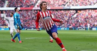 Atletico Madrid, Antoine Griezmann, Manchester United