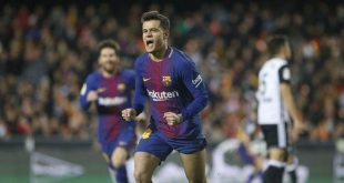 Barcelona, Philippe Coutinho, Liverpool