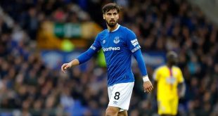 Everton, Andre Gomes, Inter Milan