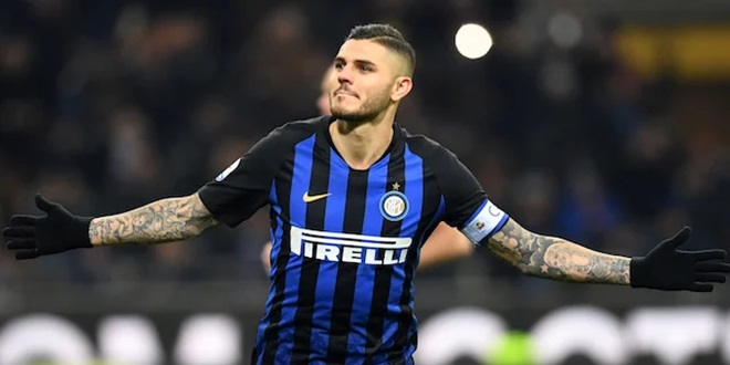 Inter Milan, Mauro Icardi, Real Madrid
