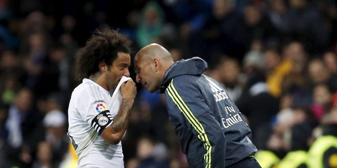 Juventus, Marcelo, Real Madrid