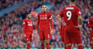 Liverpool, Virgil Van Dijk, Premier League