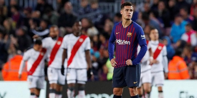 Manchester United, Philippe Coutinho, Barcelona