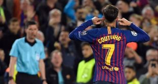 Barcelona, Philippe Coutinho, Manchester United