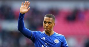 Leicester City, Youri Tielemans, Manchester United
