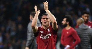 Liverpool, James Milner, Barcelona