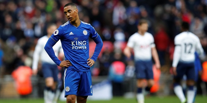 Leicester City, Youri Tielemans, Arsenal