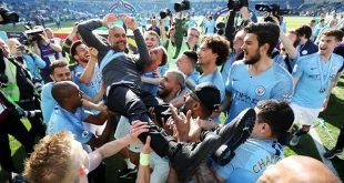 Manchester City, Pep Guardiola,