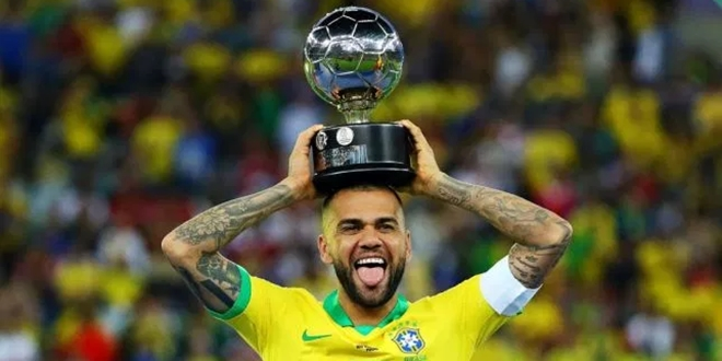 Dani Alves, Arsenal