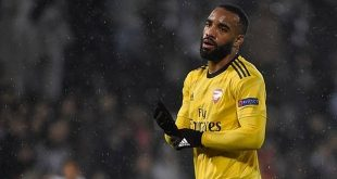 Arsenal, Alexandre Lacazette