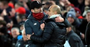 Liverpool, Manchester City, Pep Guardiola