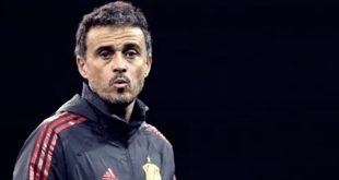 Luis Enrique, Arsenal
