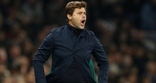 Mauricio Pochettino, Arsenal
