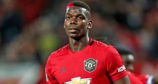 Manchester United, Paul Pogba