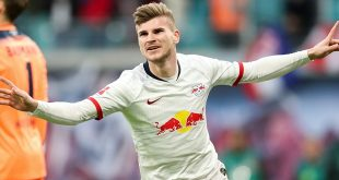 Timo Werner, RB Leipzig, Chelsea