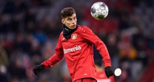 Manchester United, Kai Havertz