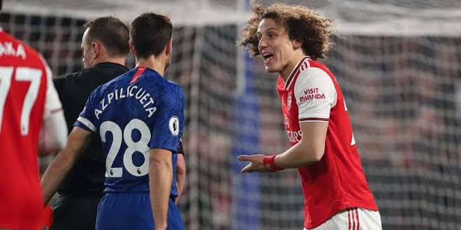 Chelsea vs Arsenal (Highlights) | majalaholahraga.com