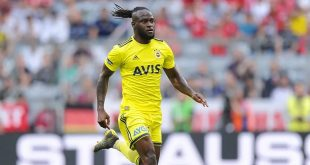 Victor Moses, Chelsea