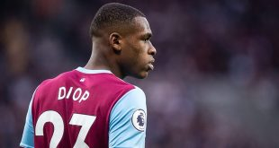 Issa Diop, West Ham United,