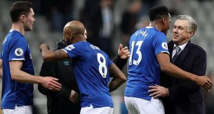 Everton, Premier League