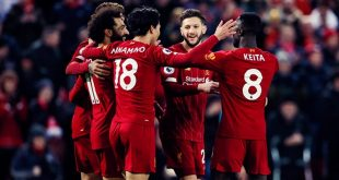 Liverpool, Premier League