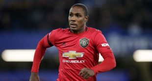 Manchester United, Odion Ighalo