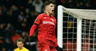 Bayer Leverkusen, Kai Havertz