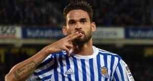 Willian Jose, Real Sociedad,