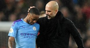 Manchester City, Josep Guardiola, Raheem Sterling,