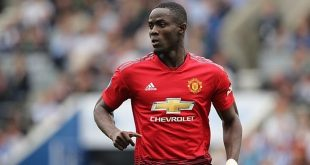 Manchester United, Eric Bailly