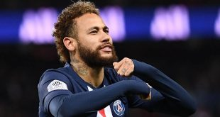 Neymar, Paris Saint Germain