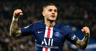 Mauro Icardi, Paris Saint Germain