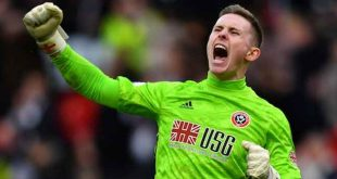 Dean Henderson, Sheffield United