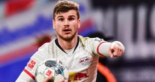 RB Leipzig, Timo Werner
