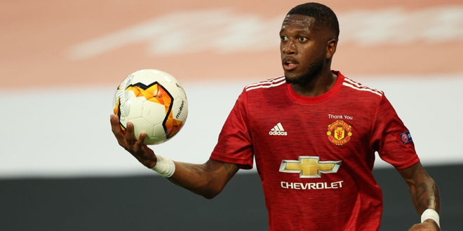 Manchester United, Fred
