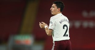 Arsenal, Hector Bellerin