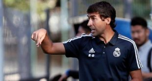 Real Madrid, Raul Gonzalez