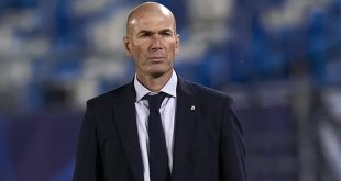 Real Madrid, Zinedine Zidane