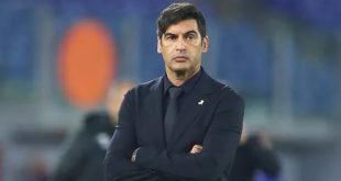 AS Roma, Paulo Fonseca