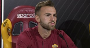 AS Roma, Borja Mayoral