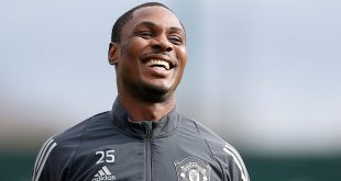 Manchester United,Odion Ighalo