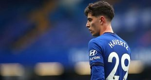 Kai Havertz, Chelsea