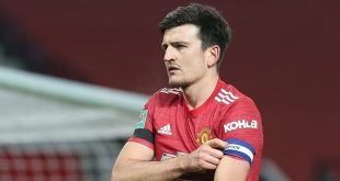 Manchester United,Harry Maguire
