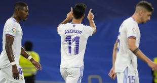 Real Madrid, Marco Asensio