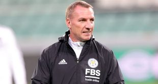 Leicester City, Brendan Rodgers