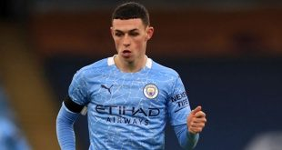 Manchester City, Phil Foden